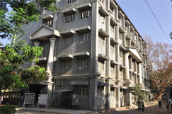 NWIMSR - Building