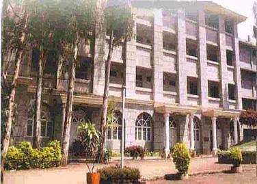 NWIMSR - Campus