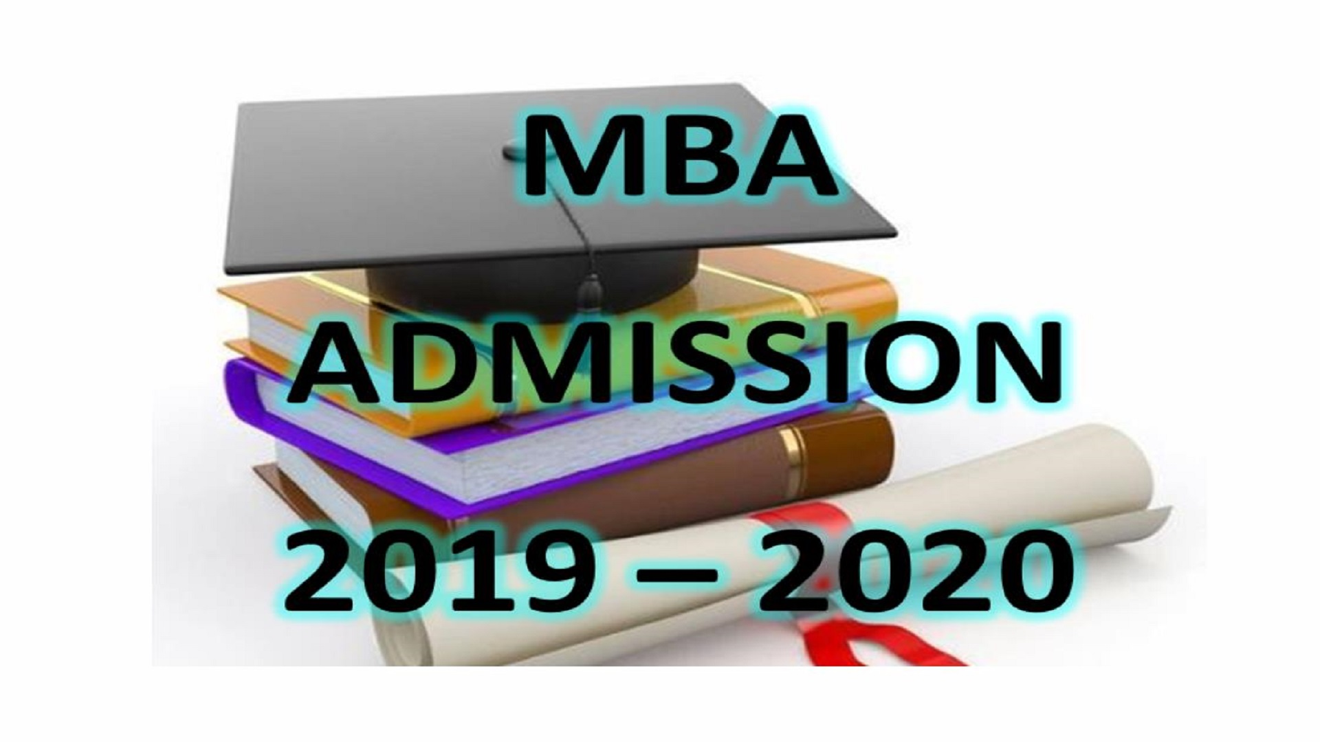 MBA Admission 2019-20